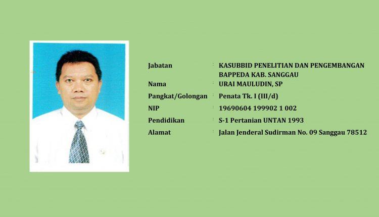 Profil Pejabat Struktural-12