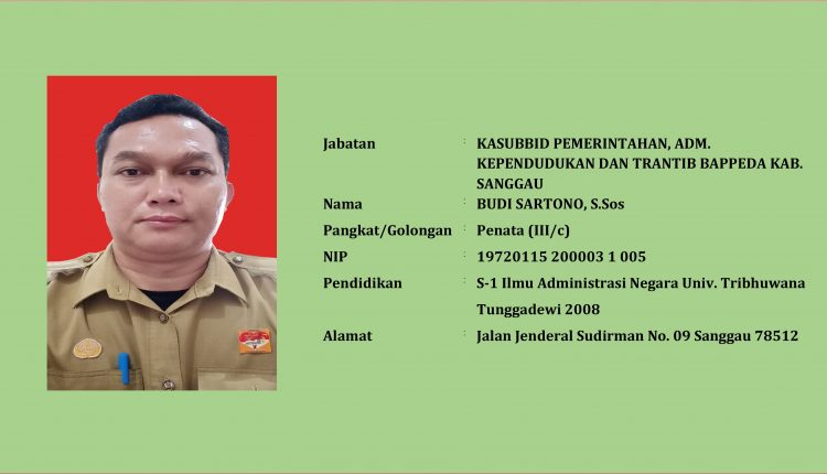 Profil Pejabat Struktural-13