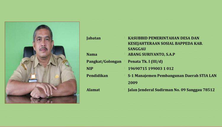 Profil Pejabat Struktural-15