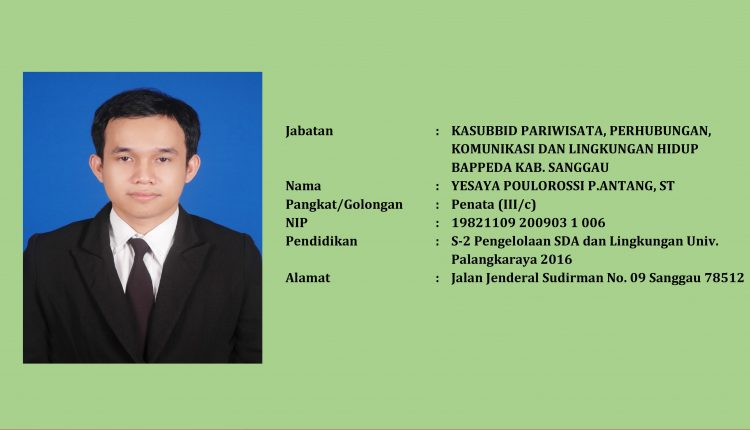 Profil Pejabat Struktural-18