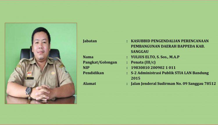 Profil Pejabat Struktural-19