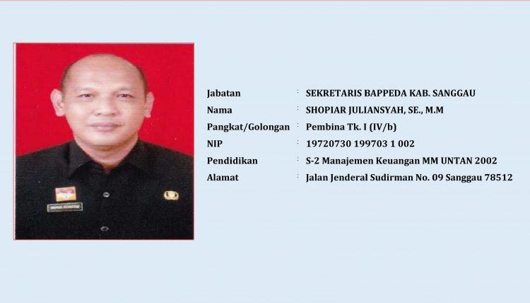 Profil Pejabat Struktural-2