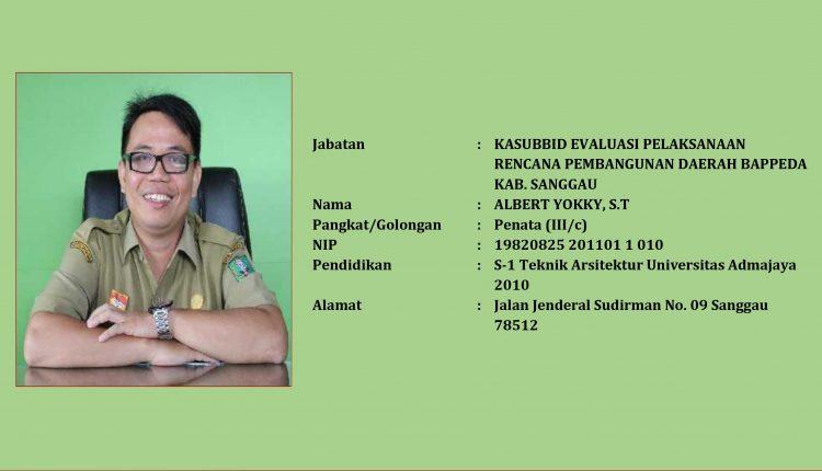 Profil Pejabat Struktural-20