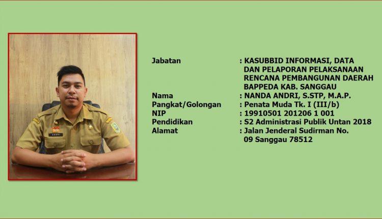Profil Pejabat Struktural-21