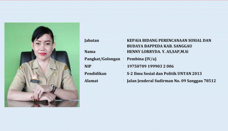 Profil Pejabat Struktural-4
