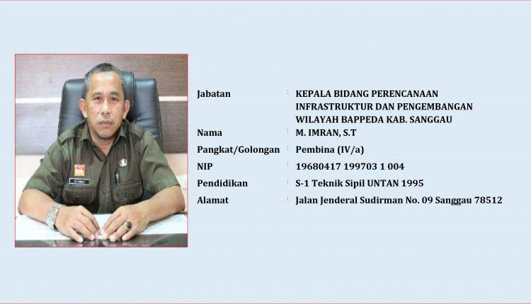 Profil Pejabat Struktural-5