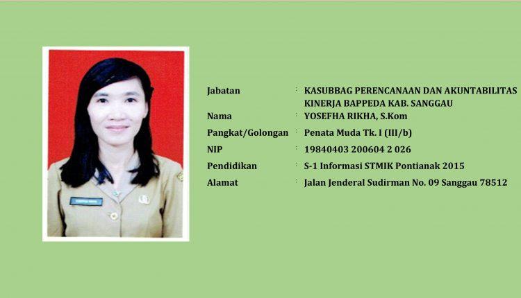 Profil Pejabat Struktural-8