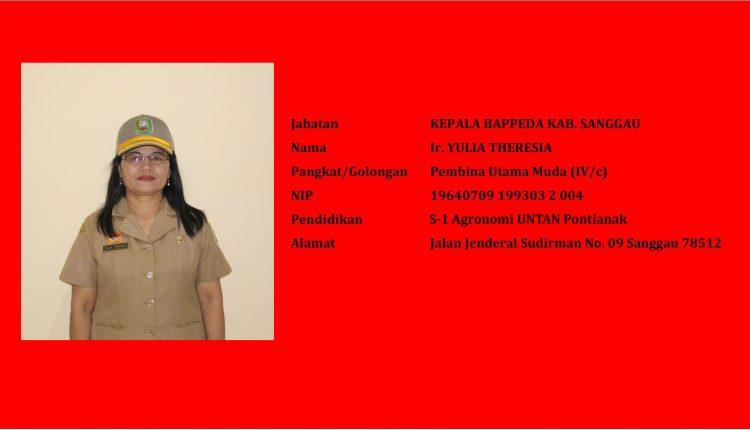 Profil Pejabat Struktural-1
