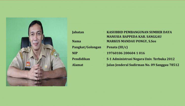 Profil Pejabat Struktural-14