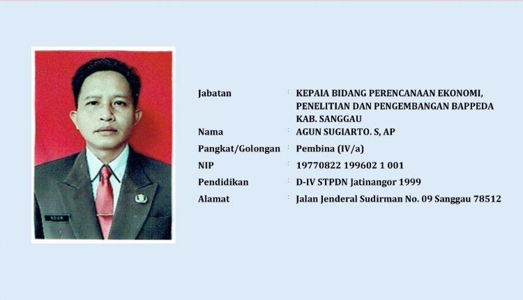 Profil Pejabat Struktural-3
